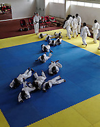 Judo in Zambia