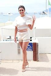 Eva Longoria is seen walking at the Croisette in Cannes. 22 May 2017 Pictured: Eva Longoria. Photo credit: LUCA TEUCHMANN / MEGA TheMegaAgency.com +1 888 505 6342