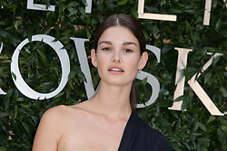 Ophelie Guillermand attends Atelier Swarovski - Cocktail Of The New Penelope Cruz Fine Jewelry Collection during Paris Haute Couture Fall Winter 2018/2019 in Paris, France on July 02, 2018. Photo by Nasser Berzane/ABACAPRESS.COM