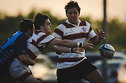 Chicago Sports Photographer Chris W. Pestel Montini Catholic Rugby Football Club