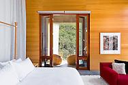 Toro Canyon Residence by John Mike Cohen Architect & Shubin+Donaldson Architects.
