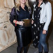 NLD/Amsterdam/20131113 - VIP avond bij Isabel Marant pour H&M, Fiona Hering en ...............
