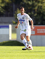 Fotball<br /> Østerrike<br /> Foto: Gepa/Digitalsport<br /> NORWAY ONLY<br /> <br /> 06.08.2011<br /> OEFB Samsung Cup, SV Groedig 1b vs SK Sturm Graz. Bild zeigt Mario Haas (Sturm)