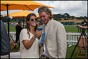 2004 Veuve Clicquot Gold Cup Final at Cowdray Park Polo Club, Midhurst. 20 July 2014