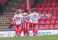 Grimsby Town FC v Stevenage 300121