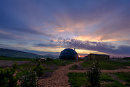 2019-04-08 - Tapnell Domes - Evening