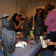 Workshop vrouwen voor vrouwen Huizen