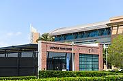 Lastinger Tennis Center and Marion Knott Studios