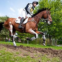 Chatsworth 2014 - Advanced - Cross Country