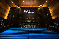 Siam Center was built in 1973 and was Bangkok's first shopping mall. It has undergone renovation several times. The last renovation gave the  mall a new food court.  Adjacent<br /> Siam Discovery Center was built in 1997 and positioned to serve a more mature market than Siam Center.