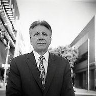 Chris Callahan<br /> Founding Dean and Professor, Walter Cronkite School of Journalism and Mass Communication (2005 – 2020)