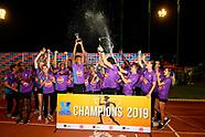 Varsity Athletics 2019