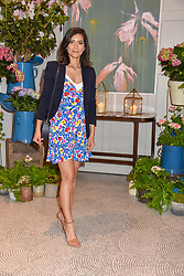 Lucy Verasamy at the Belmond Cadogan Hotel Grand Opening, Sloane Street, London England. 16 May 2019. <br /> <br /> ***For fees please contact us prior to publication***
