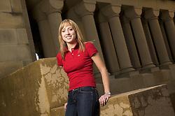 Stanford transfer student, Katie Swanson