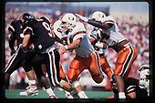 1990 Hurricanes Football