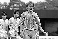 Jonathon Speake, footballer, Ballymena FC, N Ireland, UK, 19850811JS..Copyright Image from Victor Patterson, 54 Dorchester Park, Belfast, UK, BT9 6RJ..Tel: +44 28 9066 1296.Mob: +44 7802 353836.Voicemail +44 20 8816 7153.Skype: victorpattersonbelfast.Email: victorpatterson@mac.com.Email: victorpatterson@ireland.com (back-up)..IMPORTANT: If you wish to use this image or any other of my images please go to www.victorpatterson.com and click on the Terms & Conditions. Then contact me by email or phone with the reference number(s) of the image(s) concerned.