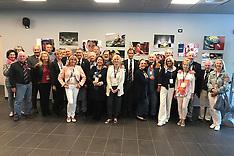2019 F1GPDC Meeting April Imola