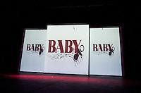 "Winnipesaukee Playhouse production of ""Baby"".  Karen Bobotas for the Laconia Daily Sun"