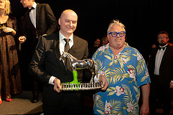 Equistar of the Year, Bernard Fonck, <br /> Equi Gala - Brussel 2019<br /> © Dirk Caremans<br /> 23/01/2019