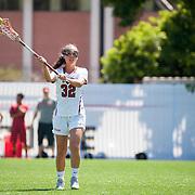 USC Women's Lacrosse 2017