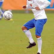 NLD/Rijnsburg/20060830 - Training Nederlands Elftal, Demy de Zeeuw