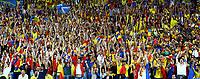Tifosi Romania Supporters <br /> Paris 10-06-2016 Stade de France Footballl Euro2016 France - Romania  / Francia - Romania Group Stage Group A. Foto Matteo Ciambelli / Insidefoto