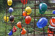 Ouro Branco_MG, Brasil...Detalhe do capacete de trabalhadores na expansao de uma siderurgica...Detail of workers helmets in the steel industry expansion...Foto:LEO DRUMOND / SAMUEL AGUIAR / NITRO