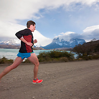 International Marathon Torres del Paine Patagonia 2012