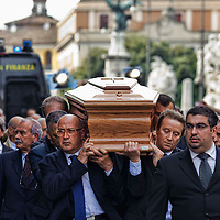 Funerale Andreotti