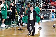 DESCRIZIONE : Avellino Lega A 2015-16 Sidigas Avellino Banco di Sardegna Sassari<br /> GIOCATORE : Stefano Sacripanti<br /> CATEGORIA : esultanza<br /> SQUADRA : Sidigas Avellino <br /> EVENTO : Campionato Lega A 2015-2016 <br /> GARA : Sidigas Avellino Banco di Sardegna Sassari<br /> DATA : 09/11/2015<br /> SPORT : Pallacanestro <br /> AUTORE : Agenzia Ciamillo-Castoria/A. De Lise <br /> Galleria : Lega Basket A 2015-2016 <br /> Fotonotizia : Avellino Lega A 2015-16 Sidigas Avellino Banco di Sardegna Sassari