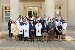 Yale School of Medicine Neurosurgery Groups Portraits. 19 May 2017
