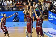 Descrizione: Beko Supercoppa 2015 Finale Grissin Bon Reggio Emilia - Olimpia EA7 Emporio Armani Milano<br /> GIOCATORE: Rimantas Kaukenas<br /> CATEGORIA: Tiro Mani<br /> SQUADRA: Grissin Bon Reggio Emilia<br /> EVENTO: Beko Supercoppa 2015<br /> GARA: Grissin Bon Reggio Emilia - Olimpia EA7 Emporio Armani Milano<br /> DATA: 27/09/2015<br /> SPORT: Pallacanestro<br /> AUTORE: Agenzia Ciamillo-Castoria/GiulioCiamillo