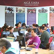 TWWOA Ngā Uara