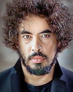 Actor Headshot Portraits Ali Gedema
