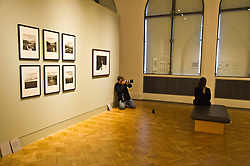 All photographers enjoy seeing top class images. The View from Here exhibition at the Scottish National Portrait Gallery in Edinburgh brings together 70 key works charting the history of landscape and photography over 175 years. <br />