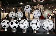 2006.01.21 Adidas World Cup Ball Collection