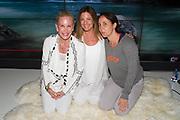 Normandie Keith, Daniella Peters, and Jamie Kogan