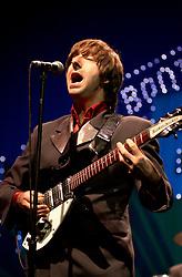 Tribute act the Bootleg Beatles Hallam FM Arena December 21st 2002<br /> <br /> <br />   21 December 2002<br />   Copyright Paul David Drabble<br />   www.pauldaviddrabble.co.uk