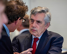 Gordon Brown addresses inaugural meeting of Our Scottish Future, Edinburgh, 30 August 2019