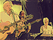 Justin Hayward of the Moody Blues in Concert at Chicago City Winery with Mike Dawes and Julie Ragins Justin Hayward of the Moody Blues in Concert at Chicago City Winery with Mike Dawes and Julie Ragins