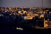 Malta-Three Cities