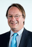 ROTTERDAM -  Reinoud Imhof<br /> Secretaris , ALV van de KNHB in het Feijenoord Stadion; FOTO KOEN SUYK
