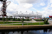 DESCRIZIONE : Jeux Olympiques Londres Parc Olympique<br /> GIOCATORE : Stade Olympique<br /> SQUADRA : <br /> EVENTO : Jeux Olympiques Ambiance<br /> GARA : <br /> DATA : 30 07 2012<br /> CATEGORIA : athletisme Jeux Olympiques<br /> SPORT : <br /> AUTORE : JF Molliere <br /> Galleria : France JEUX OLYMPIQUES 2012 Reportage<br /> Fotonotizia : France Handball Femme Jeux Olympiques Londres premier tour France <br /> Predefinita :