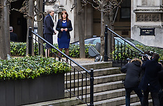 2017-03-01 Theresa May and new Copeland MP Trudy Harrison pose for pictures