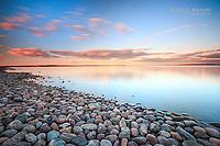 Ennadai Lake, Nunavut, Canada