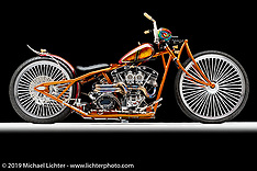 Mark Shell Shovelhead