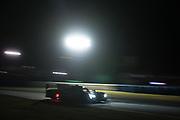 March 16-18, 2017: Mobil 1 12 Hours of Sebring. 52 PR1/Mathiasen Motorsports, Ligier, Tom Kimber-Smith