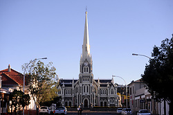 South Africa - Fort Beaufort - 14 - August - 2020 - Graaff-Reinet is a town in the Eastern Cape Province of South Africa. It is the fourth-oldest town in South Africa, after Cape Town, Stellenbosch, and Swellendam. The town was the center of a short-lived republic in the late 18th century. Photographer Ayanda Ndamane African News Agency(ANA)