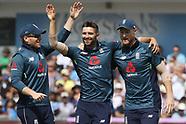 Cricket July 2018