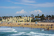 Huntington Beach Tourism